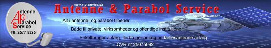 www.a-p-service.dk